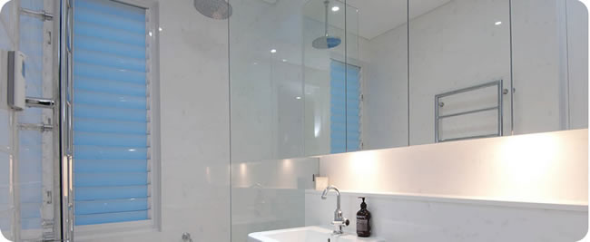 Shower Screens Sydney